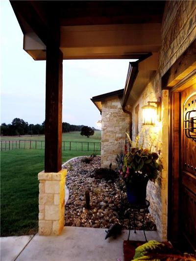 Cedar Creek Lake, Athens, Kemp Farm & Ranch For Sale: 7160 Cr 4510