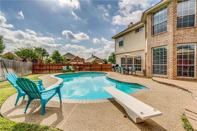 Park Glen, Park Glen Add Single Family Home For Sale: 4629 Mustang Drive