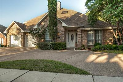 Coppell Single Family Home For Sale: 213 Glendale Drive