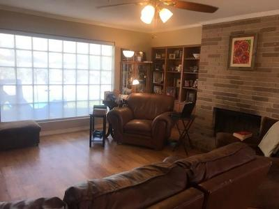 Mills County Farm & Ranch For Sale: 20 County Road 549