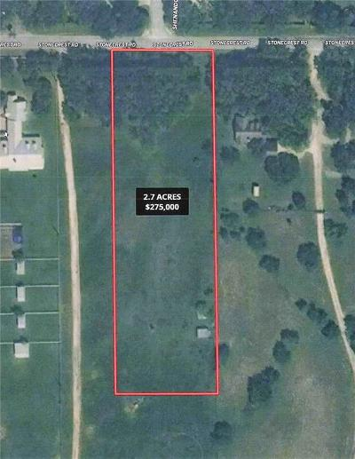 Argyle Residential Lots & Land For Sale: 954 Stonecrest Road