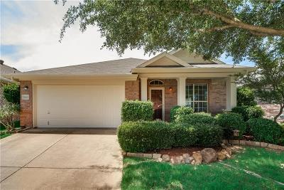 Sachse Single Family Home For Sale: 5122 Smithfield Court