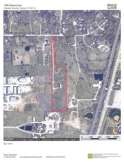 Argyle Residential Lots & Land Active Option Contract: Tbd 2 Stonecrest Road