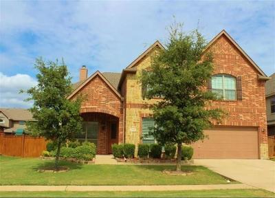 Grand Prairie Single Family Home For Sale: 2728 Columbus