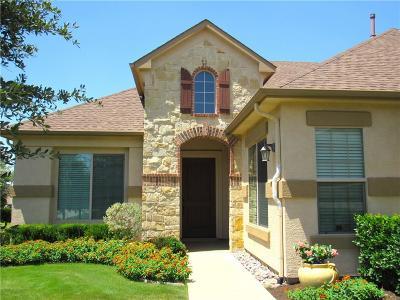 Denton Single Family Home For Sale: 12012 Claridge Court