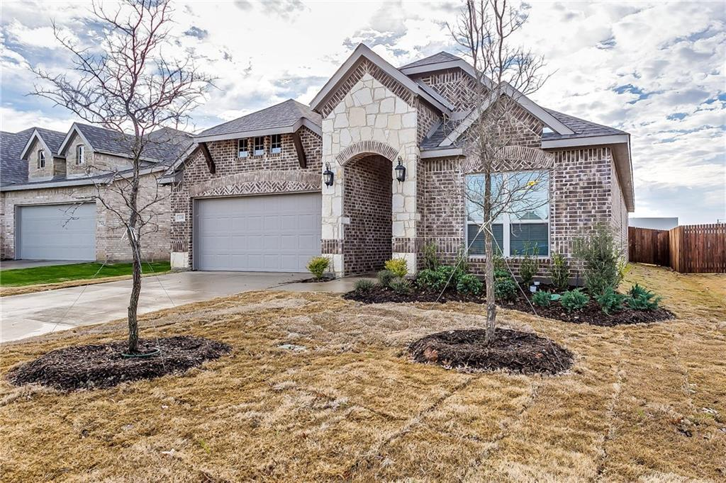 Phenomenal 3 Bed 2 Bath Home In Waxahachie For 276 402 Download Free Architecture Designs Meptaeticmadebymaigaardcom