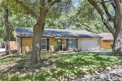 Dallas Single Family Home For Sale: 2329 Oldbridge Drive