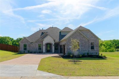 Hickory Creek Single Family Home For Sale: 332 Clydesdale Lane