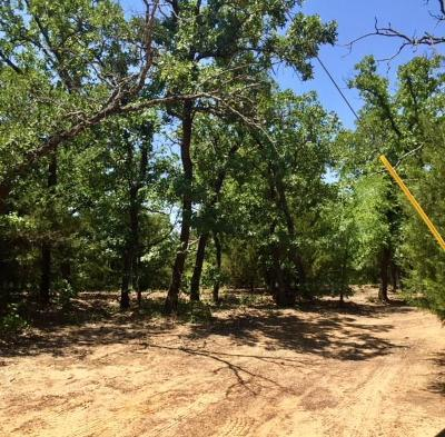 Mansfield Residential Lots & Land For Sale: 350 Wedgewood Drive