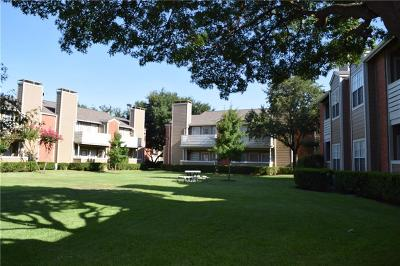 Irving Condo Active Option Contract: 3631 W Northgate Drive #142