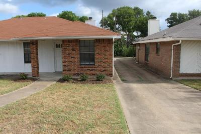 Duncanville Residential Lease For Lease: 129 Wildwood Drive