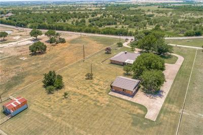 Gunter Single Family Home For Sale: 20967 Fm 121