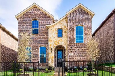 Irving Single Family Home For Sale: 3624 Chesterfield Street