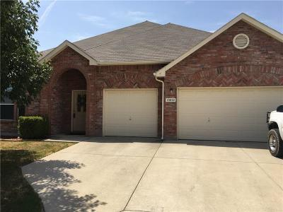 Single Family Home For Sale: 13512 Quail View Drive