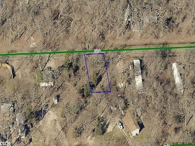 Residential Lots & Land For Sale: 139 Navajo Drive