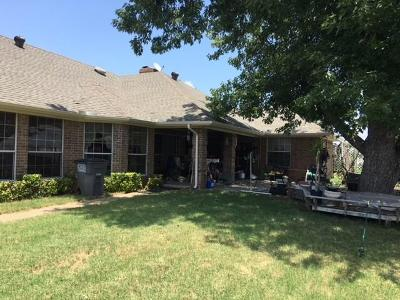 Wylie Single Family Home For Sale: 101 Lake Ranch Lane