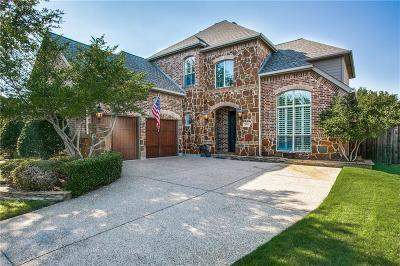 Fort Worth Single Family Home For Sale: 4801 Bob Wills Drive