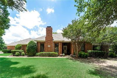Wylie Single Family Home For Sale: 103 Camino Real E