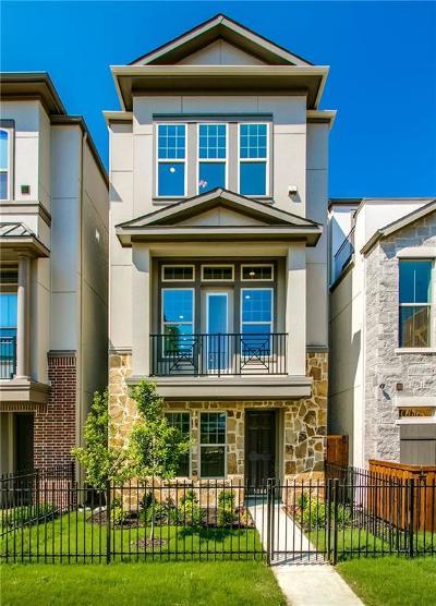 Townhouse For Sale: 5144 Artemesia Lane