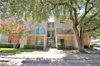 Dallas Condo For Sale: 6900 Skillman Street #101