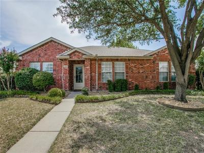 Allen Single Family Home For Sale: 1207 Aberdeen Drive