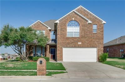 Single Family Home For Sale: 4033 Claymore Lane