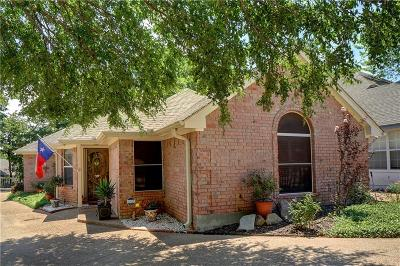 Euless Single Family Home For Sale: 1504 Milla
