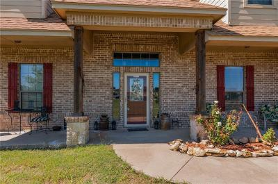 Haslet Heights Single Family Home For Sale: 13429 Northwest Court