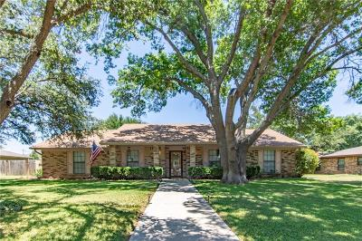 Brownwood Single Family Home For Sale: 2803 Good Shepherd