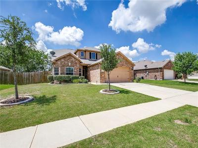 Royse City Single Family Home For Sale: 2809 Redwood Street