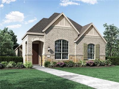 Arlington Single Family Home For Sale: 1406 Colorado Ruby Court