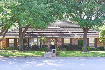 Arlington Single Family Home For Sale: 2009 Sleepy Hollow Drive