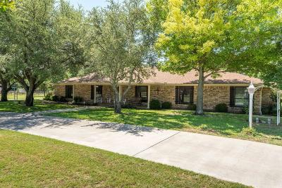Decatur Single Family Home For Sale: 221 Travis Road