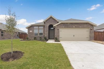 Royse City Single Family Home For Sale: 1164 Waterscape Boulevard