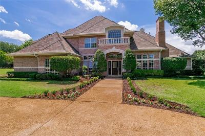 Flower Mound Single Family Home For Sale: 2008 Breaker Lane