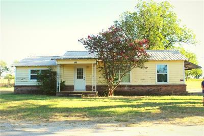 Comanche County Single Family Home For Sale: 232 W Plum Avenue