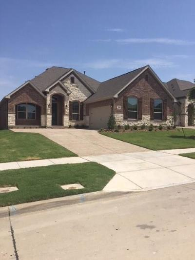 Frisco Single Family Home For Sale: 9458 Robinwoods Drive