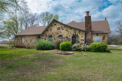 Haslet, Justin Farm & Ranch For Sale: 18033 Tydings Road
