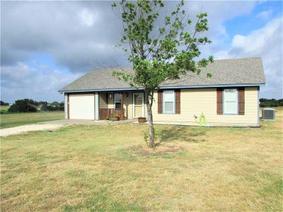 Stephenville Single Family Home Active Contingent: 419 Private Road 1704