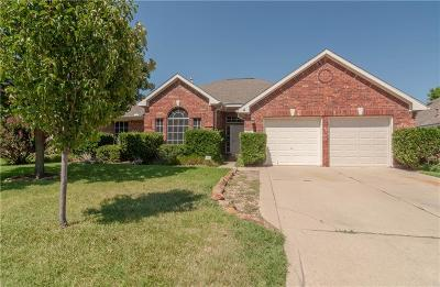 Trophy Club Single Family Home For Sale: 306 Village Trail
