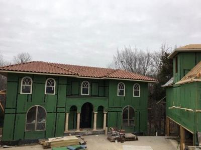 Rockwall Single Family Home For Sale: 304 Shamrock Circle