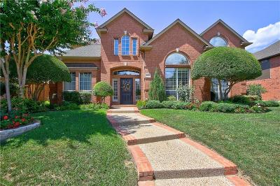 Plano Single Family Home For Sale: 6413 Andora Drive