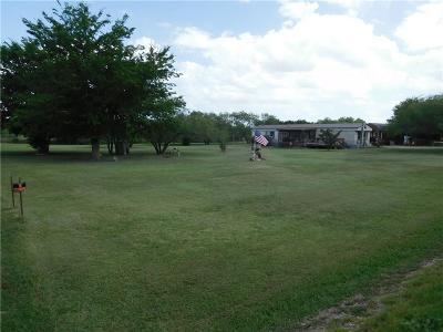 Kaufman Single Family Home For Sale: 1037 Bandera Drive