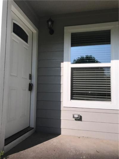 Crandall, Combine Single Family Home For Sale: 505 S 5th Street