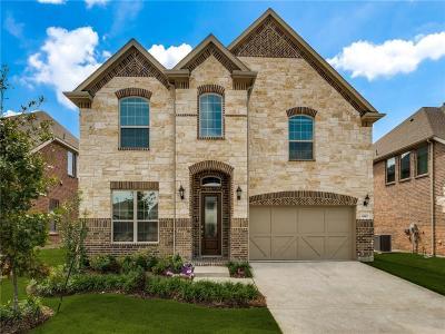 Frisco Single Family Home For Sale: 14187 Gatewood Lane