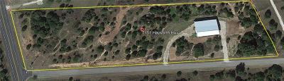 Granbury Residential Lots & Land For Sale: 7151 Hayworth Highway