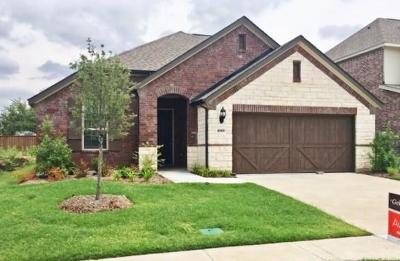 Carrollton Single Family Home For Sale: 4868 Timber Trail