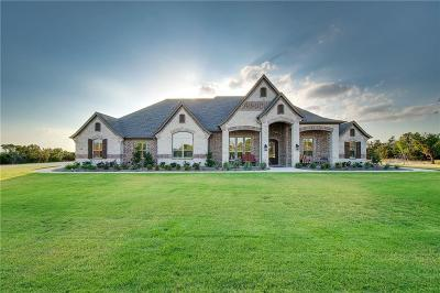 Cleburne Single Family Home For Sale: 8408 Darley Court S