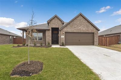 Royse City Single Family Home For Sale: 1172 Waterscape Boulevard