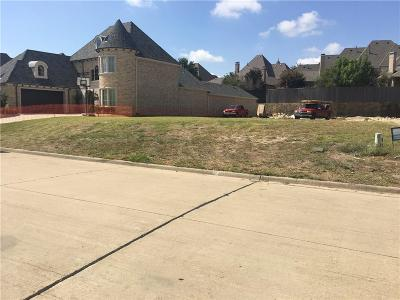 Frisco Residential Lots & Land For Sale: 6317 Memorial Drive